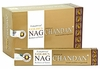 "Vijayshree Golden Nag ""Chandan"" Incense"