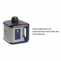 AGATEC RL110G Green Beam Rotary Laser Package