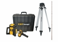 CST BERGER RL25HCK PKG WITH TRIPOD AND ROD
