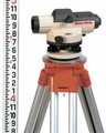 David White Automatic Level AL8-26 Package Inches 45-8926-1