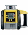 AGL-GEOMAX ZONE60 DG DIAL IN DUAL GRADE ROTARY LASER