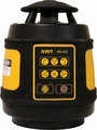 Exterior/Interior Northwest NRL802K Rotary Laser with detector