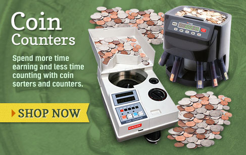 Coin Counters