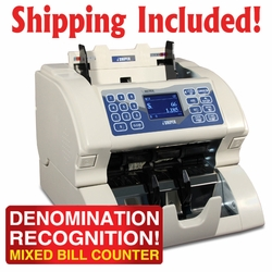 iSniper Bill Counter & Discriminator