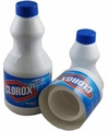 Clorox Bleach Diversion Bottle Safe