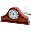 Digital Wireless Mantel Clock Camera