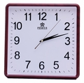 WiFi HD Wall Clock Hidden Camera