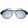 High Definition Aviator Sunglasses