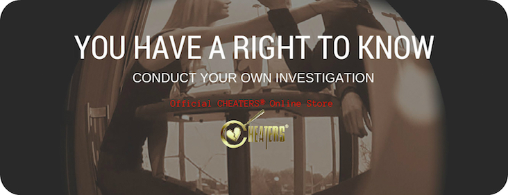 Conduct Your Own Investigation- Infidelity Surveillance- Catch a Cheater