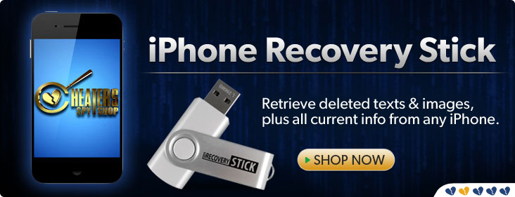 Retrieve deleted texts and images, plus all current info from any iPhone.