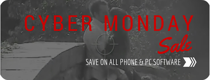 Phone  & PC Sofware-Flash Sale--Catch A Cheating Spouse- Conduct Your Own Investigation- Infidelity Surveillance- Catch a Cheater