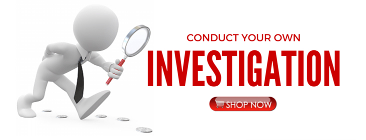 Suspect Infidelity- Conduct Your Own Investigation