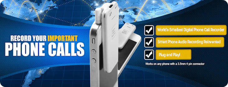 Save Your Important Cell Phone & Business Calls