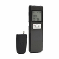 16GB Voice Recorder with Wireless Mic