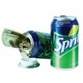 Sprite Diversion Can Safe