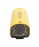 Weatherproof HD Sports Camera with Nightvision