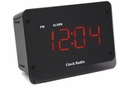 WiFi Nightvision Alarm Clock Radio Hidden Camera