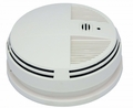 WiFi Smoke Detector Hidden Camera with Nightvision
