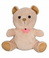WiFi Teddy Bear Hidden Nanny Camera