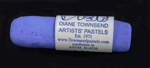 Diane Townsend Thin Line 11L Periwinklwe Blue