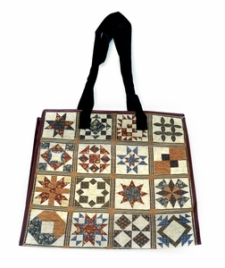 Eco Tote Elm Creek Quilt Pattern