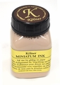 Kolner Miniatum Ink for Gilding, 50 ml Jar