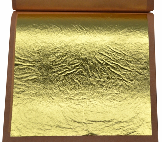 Loose Leaf (surface) Gold