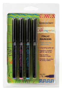 Manuscript CalliCreative Color Marker, Set of 1.4mm