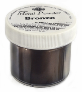 Mona Lisa Metal Powder 1oz (Bronze)