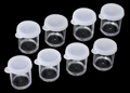 Storage Cups, Set of 8 for SpeedStir Magnetic Ink Stirrer