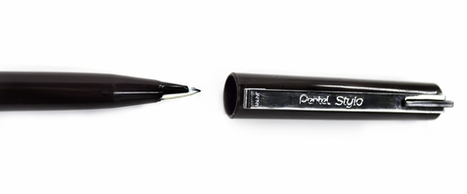 Stylo Sketch Pen, Black