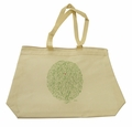 The Gardner's Alphabet Tote