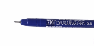 Zig Drawing Pen, PX-05