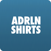 Adrenaline Apparel T-Shirts