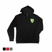 Adrenaline Movement Moment Zip Up