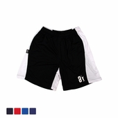 Adrenaline Movement River Creek Mesh Shorts