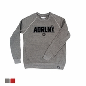 Adrenaline Movement So Nice Crewneck Sweatshirt