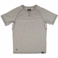Adrenaline Vendetta Strife Shooting Shirt - Grey