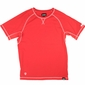 Adrenaline Vendetta Strife Shooting Shirt - Red