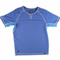 Adrenaline Vendetta Strife Shooting Shirt  - Royal Blue