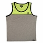Adrenaline Vendetta Performance Tank Top - Grey