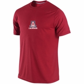 Arizona Wildcats Premium Shooting Shirt