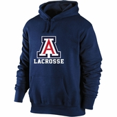 Arizona Wildcats Premium Team Fleece Hoody