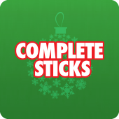 Complete Sticks