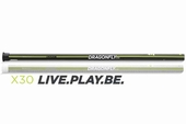 Epoch Dragonfly X30 Gen. 4 Lacrosse Shaft