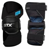 STX K18 Lacrosse Arm Guards