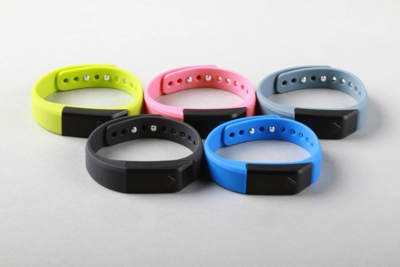 BFit's SMART Fitness Band