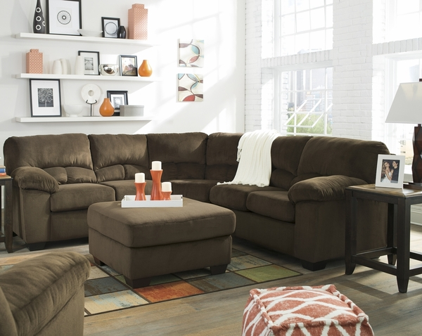 Dailey Sectional Dallas Designer Furniture 4 Less