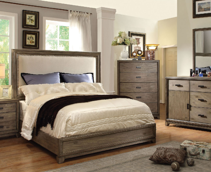antler collection by furniture of america cm7615set