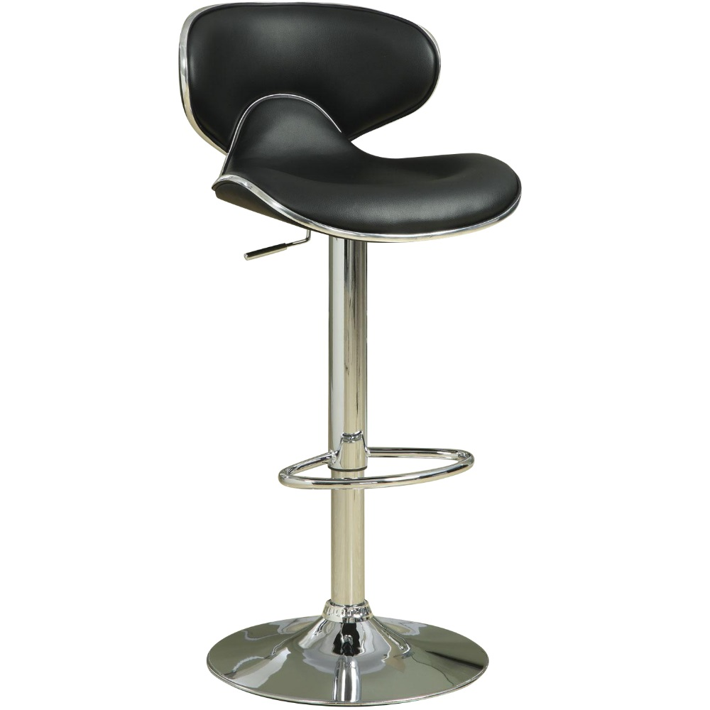 Bar Stool 120359 Dallas Designer Furniture 4 Less
